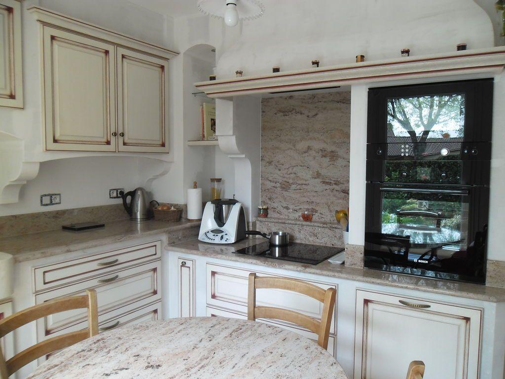 Cuisines provençales - NC Créations - Artisan créateur de ...