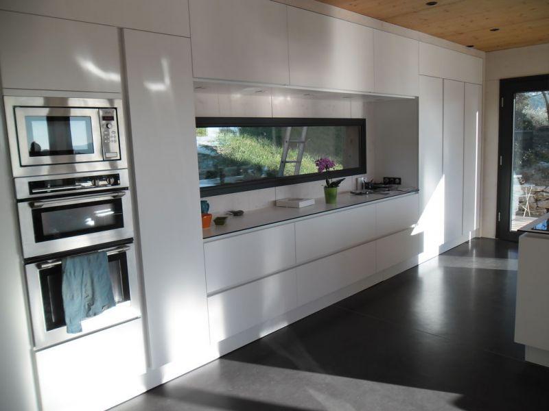 Cuisines Design - NC Créations - Artisan créateur de Cuisines, Bains ...