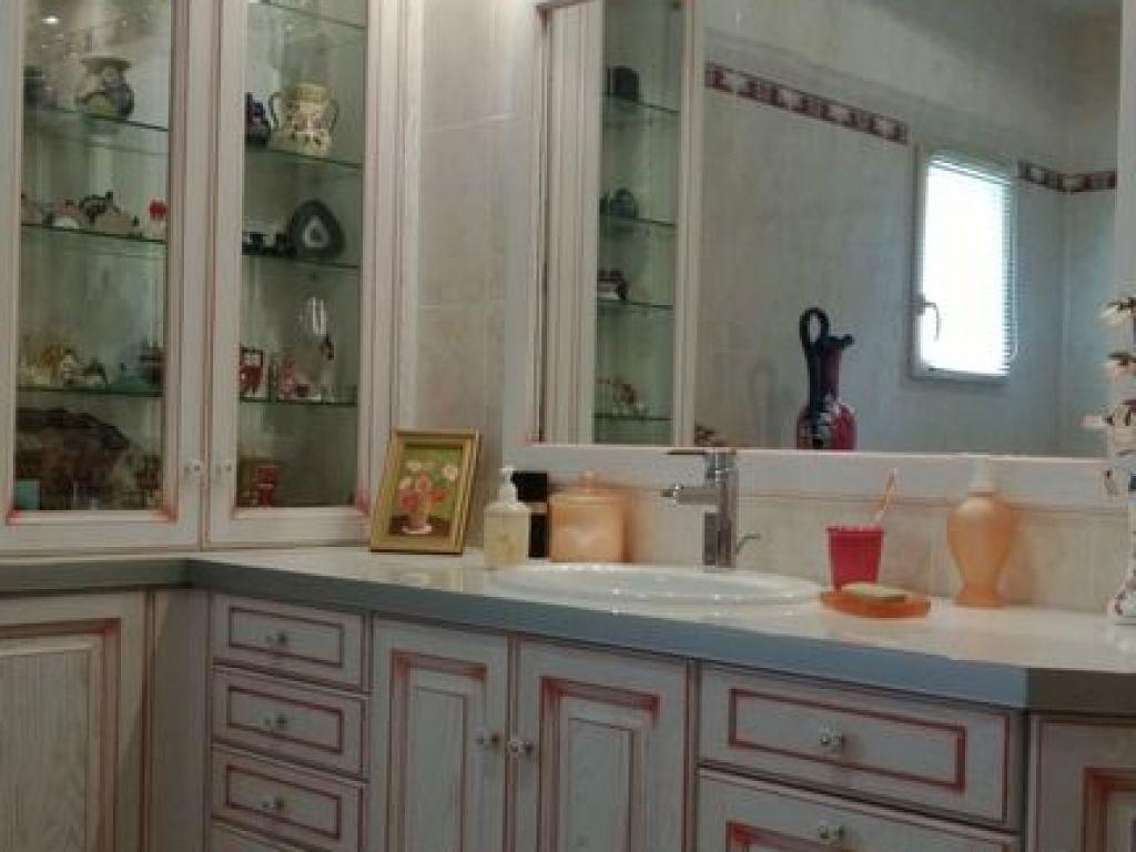 Salle De Bain Provencale salles de bains traditionnelles artisanales - nc créations