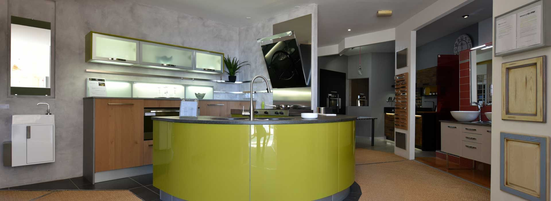 showroom-nc-creation-vinsobres-design-rond-vert-granit-flamme-